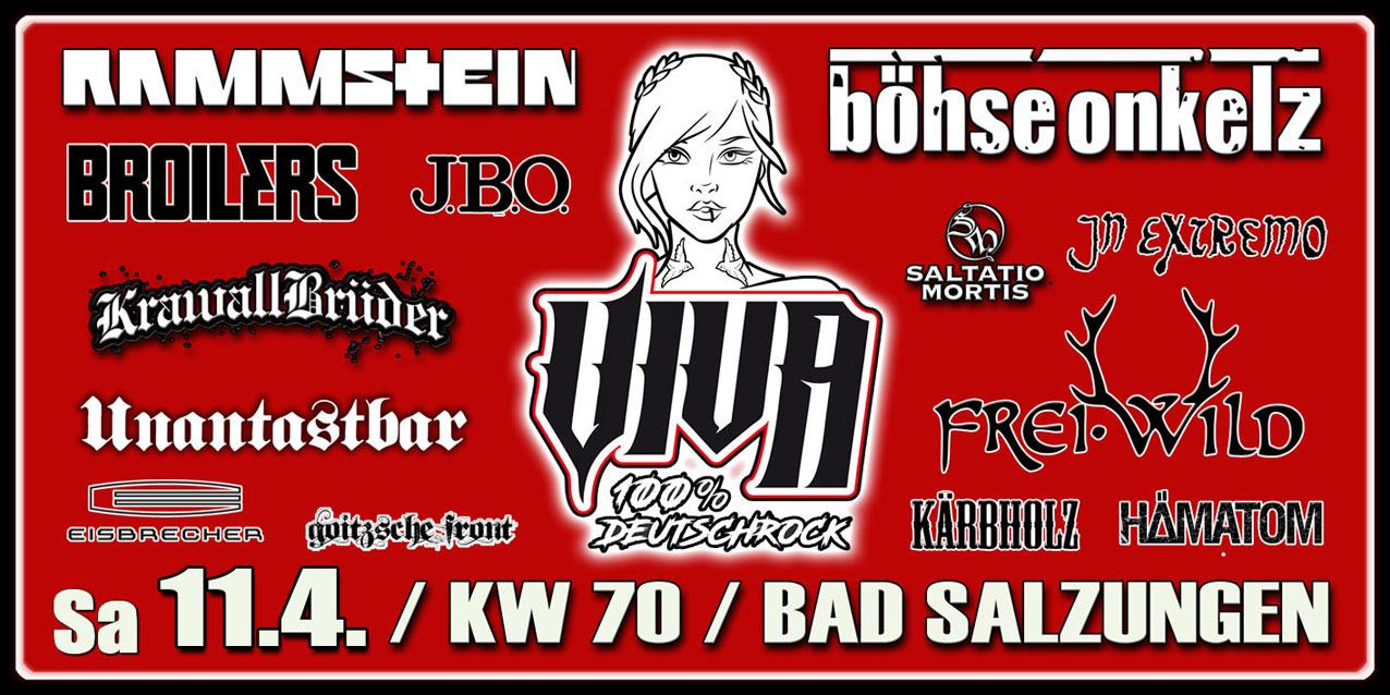 Promo Viva Eye Sahdow Kw Update 2018 Original Pensil Alis 100 Asli Events 70 Bad Salzungen Deutschrock